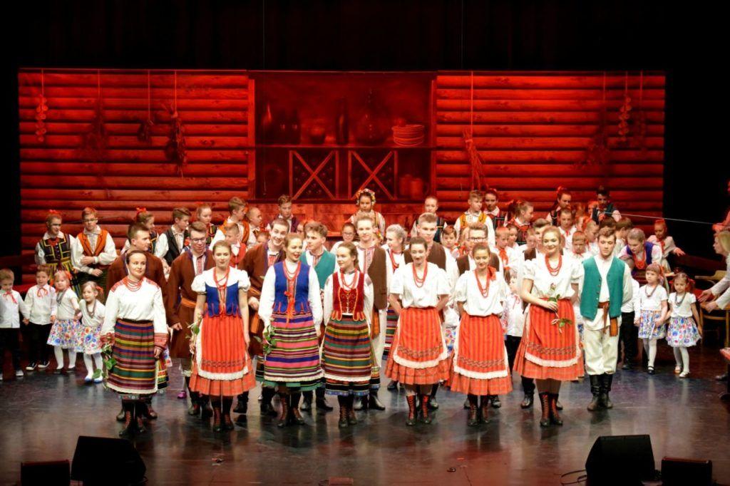 """foto: Koncert karnawałowy ZPiT """"Sokołowianie"""" - DSC 0180 1024x682"""