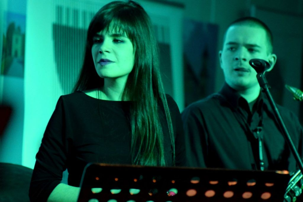 foto: Koncert Sabina Meck Sextet w SOK - DSC 9788 1024x682