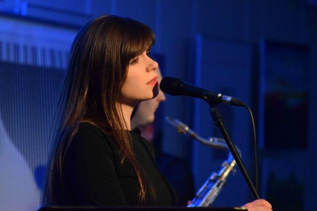 foto: Koncert Sabina Meck Sextet w SOK - DSC 9789 1024x682