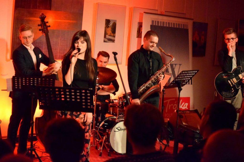 foto: Koncert Sabina Meck Sextet w SOK - DSC 9798 1024x682