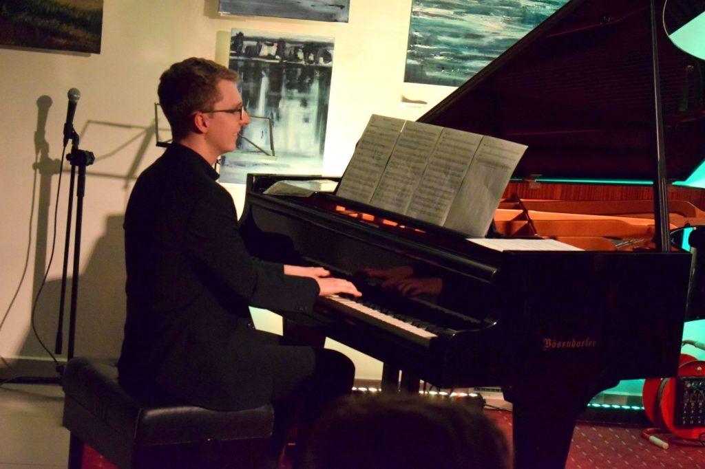 foto: Koncert Sabina Meck Sextet w SOK - DSC 9805 1024x682