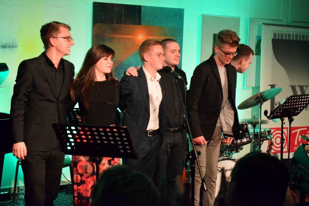 foto: Koncert Sabina Meck Sextet w SOK - DSC 9807 1024x682