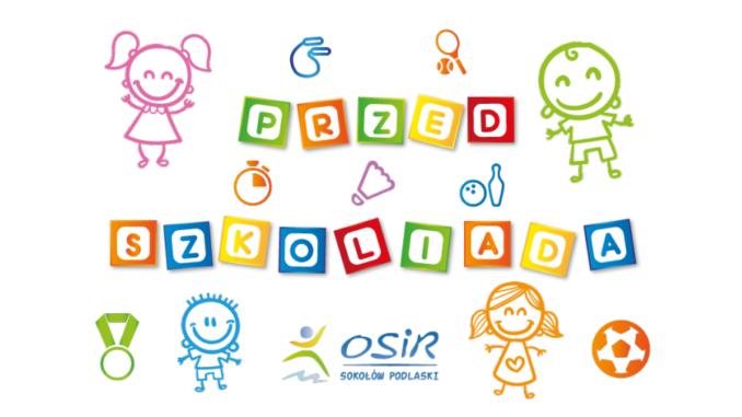 Logo Przedszkoliada
