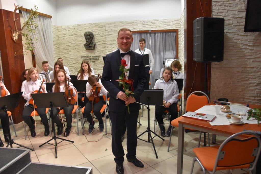 foto: Wieczór poetycki Stanisława Florczaka w MBP - DSC 0066 1024x682