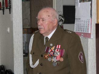 Kapitan Franciszek Oszczepaliński