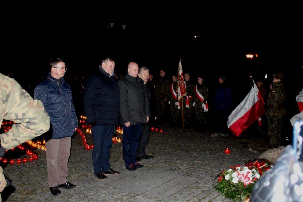 foto: Dzień Pamięci Żołnierzy Wyklętych - IMG 5195 1024x682
