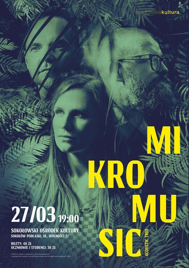 foto: Koncert Mikromusic w SOK! - mikromusic 724x1024