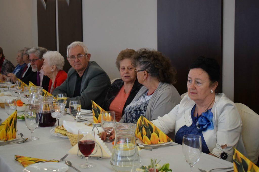 foto: Spotkanie wielkanocne Seniorów - DSC 0001 1024x682