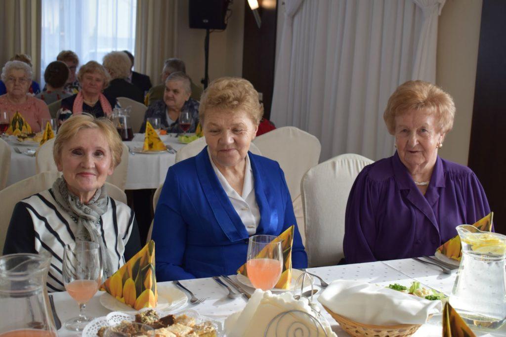 foto: Spotkanie wielkanocne Seniorów - DSC 0006 2 1024x682