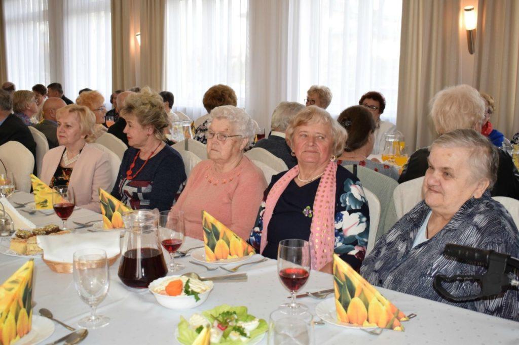 foto: Spotkanie wielkanocne Seniorów - DSC 0008 1 1024x682
