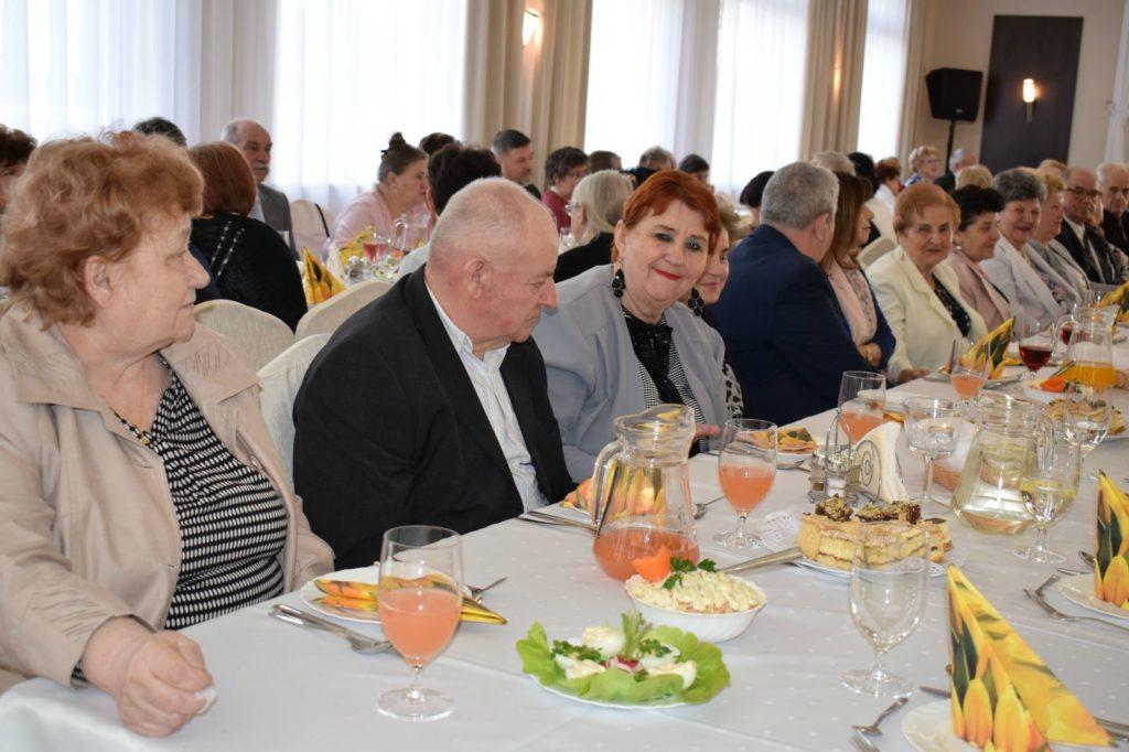 foto: Spotkanie wielkanocne Seniorów - DSC 0015 1 1024x682
