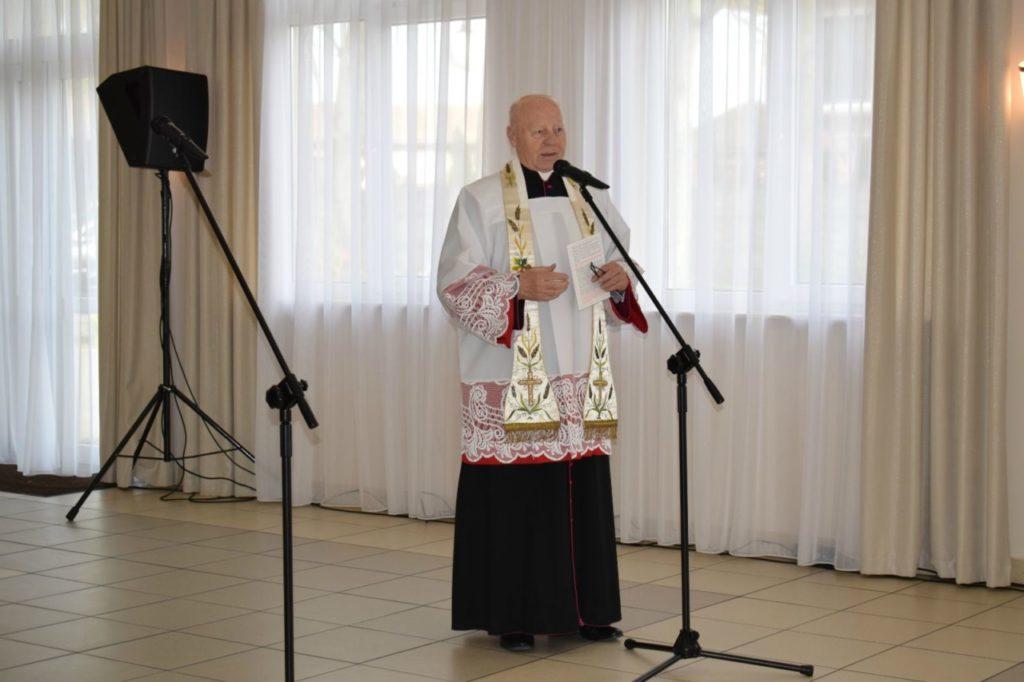 foto: Spotkanie wielkanocne Seniorów - DSC 0026 1024x682