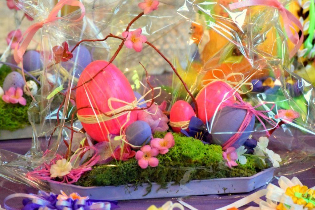foto: XVIII Jarmark Wielkanocny - DSC 0085 1024x682