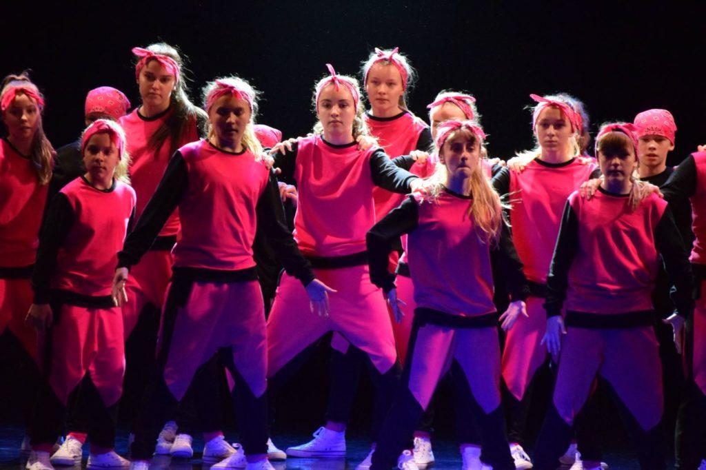 foto: Dzień Tańca w SOK! - DSC 0140 1024x682