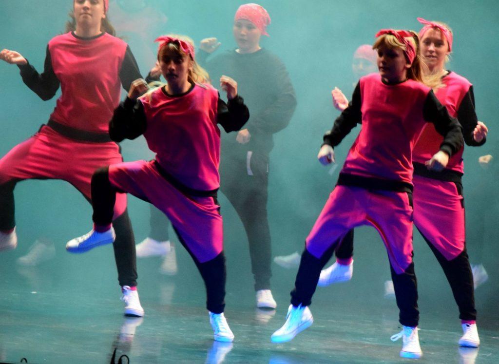 foto: Dzień Tańca w SOK! - DSC 0145 1024x747