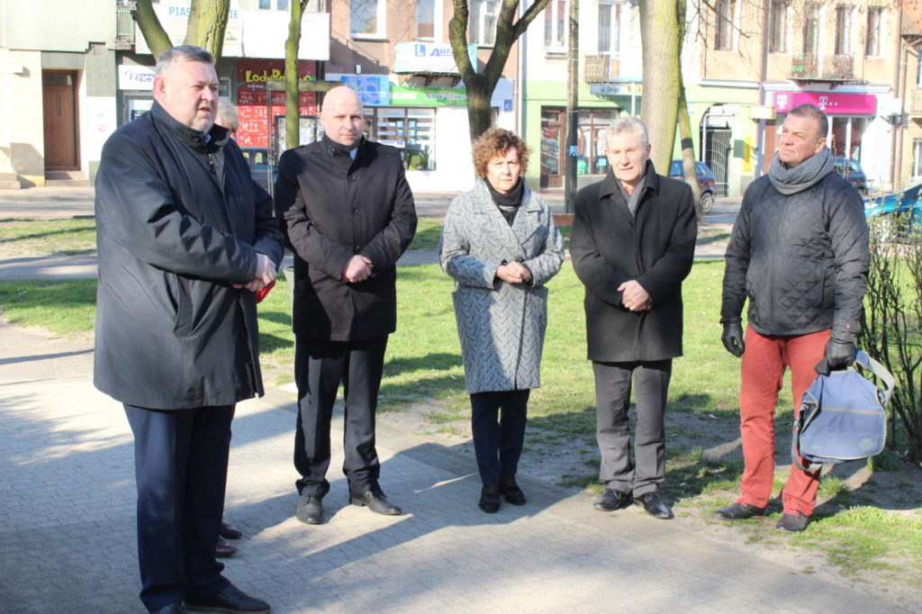foto: Obchody 9. rocznicy katastrofy smoleńskiej - IMG 5296 1 1024x682