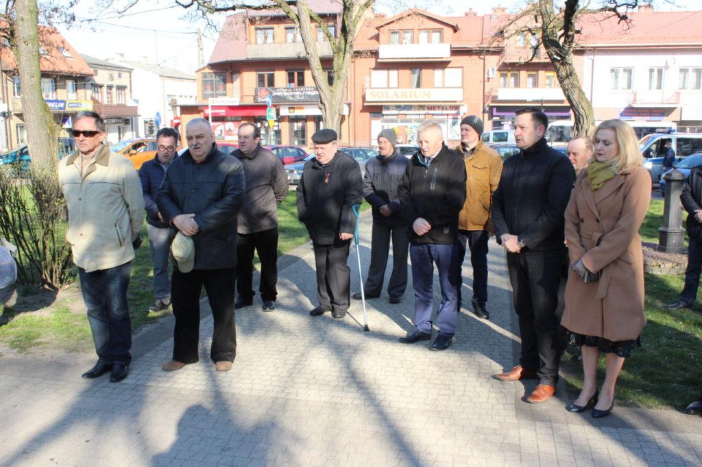 foto: Obchody 9. rocznicy katastrofy smoleńskiej - IMG 5298 1024x682