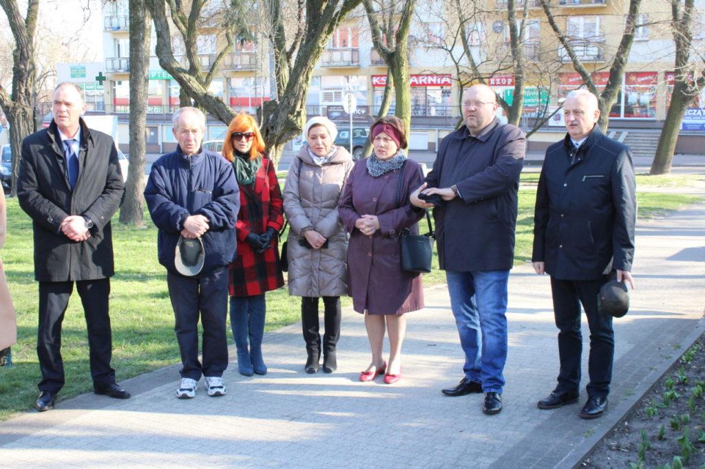 foto: Obchody 9. rocznicy katastrofy smoleńskiej - IMG 5300 1024x682