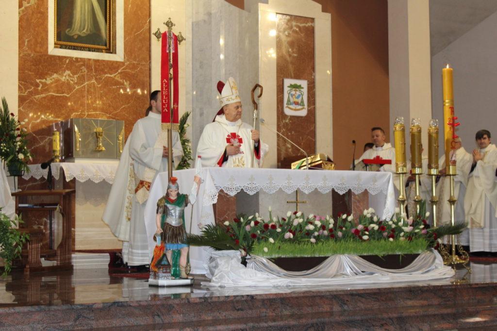 foto: Gala jubileuszowa 25-lecia Caritas Diecezji Drohiczyńskiej - IMG 5623 1024x682
