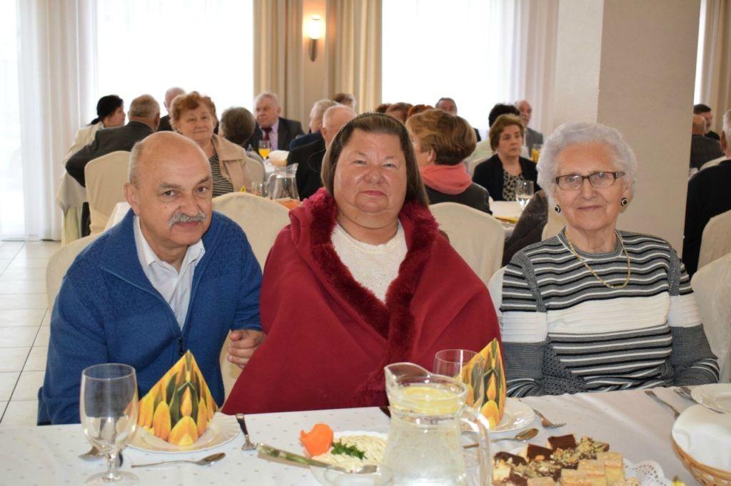 foto: Spotkanie wielkanocne Seniorów - DSC 0004 1 1024x682