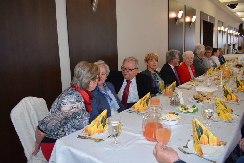 foto: Spotkanie wielkanocne Seniorów - DSC 0005 1 1024x682