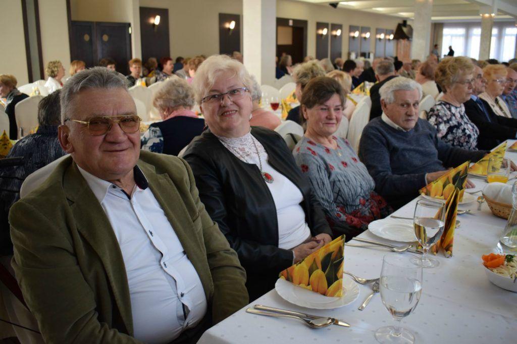 foto: Spotkanie wielkanocne Seniorów - DSC 0011 1 1024x682