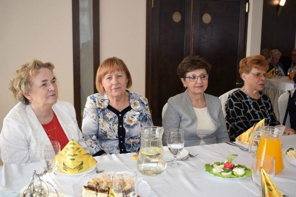 foto: Spotkanie wielkanocne Seniorów - DSC 0012 1 1024x682