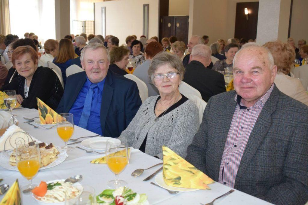 foto: Spotkanie wielkanocne Seniorów - DSC 0017 1024x682