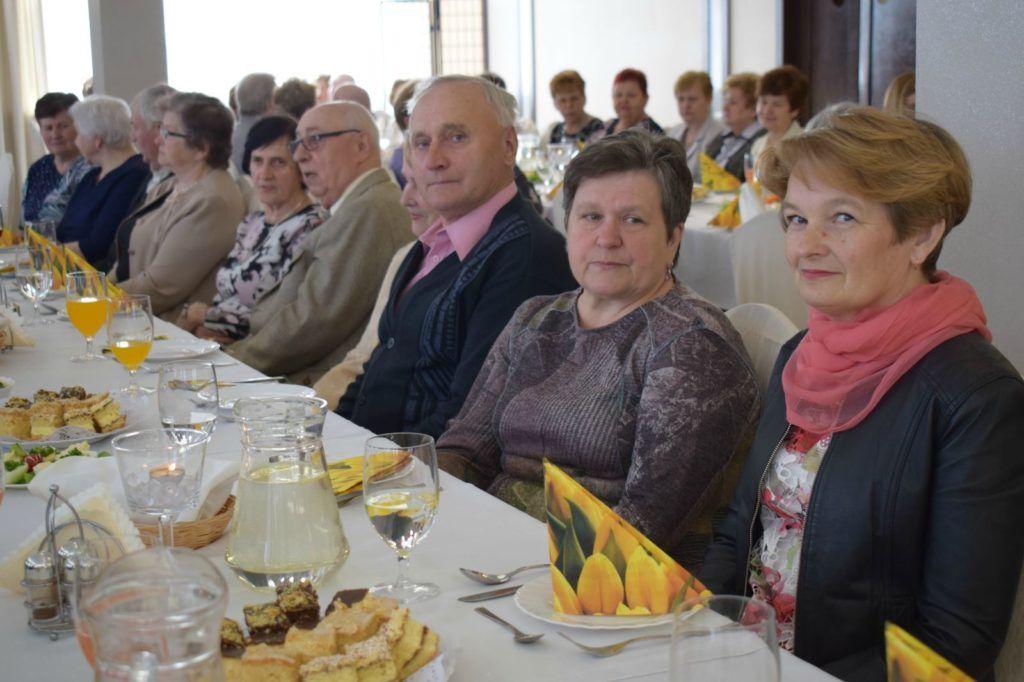 foto: Spotkanie wielkanocne Seniorów - DSC 0018 1 1024x682