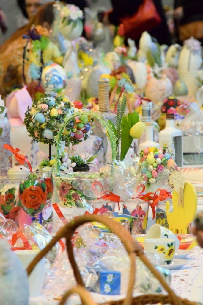 foto: XVIII Jarmark Wielkanocny - DSC 0087 683x1024