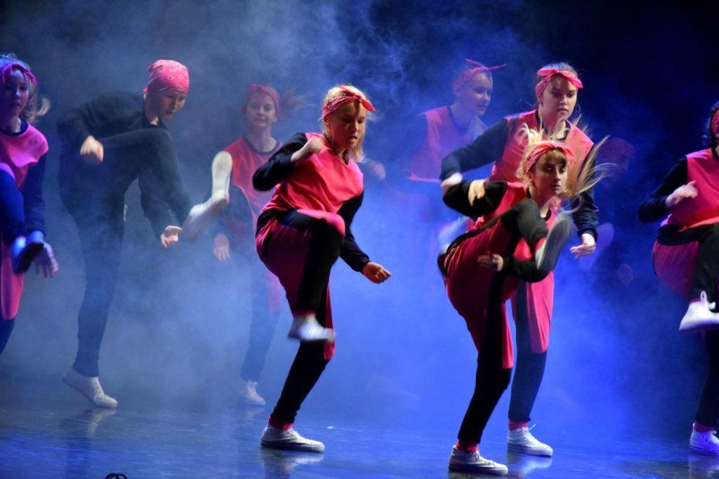 foto: Dzień Tańca w SOK! - DSC 0142 1024x682
