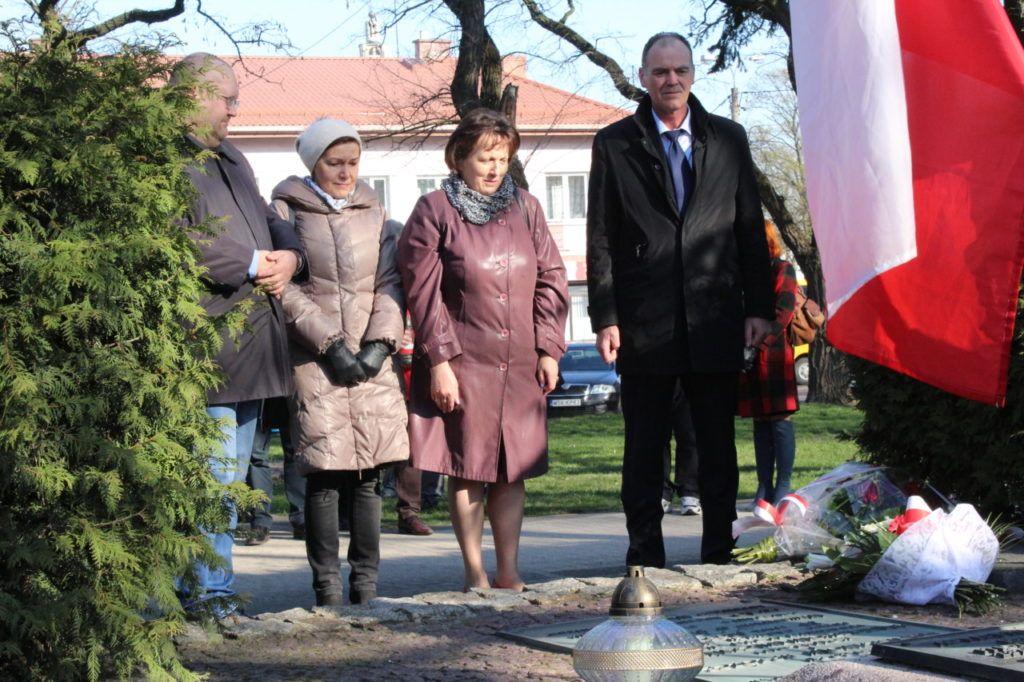 foto: Obchody 9. rocznicy katastrofy smoleńskiej - IMG 5283 1024x682