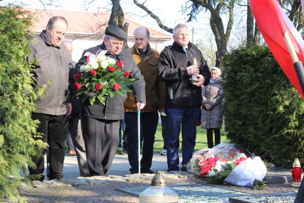 foto: Obchody 9. rocznicy katastrofy smoleńskiej - IMG 5291 1024x682