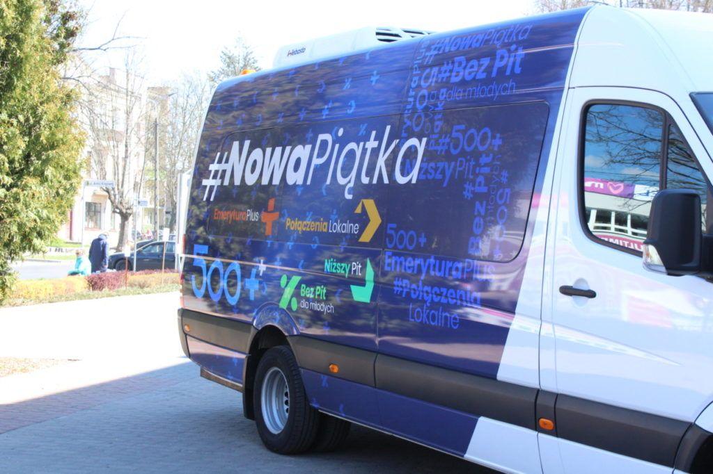 """foto: Bus """"Nowa Piątka"""" w Sokołowie Podlaskim - IMG 5302 1024x682"""