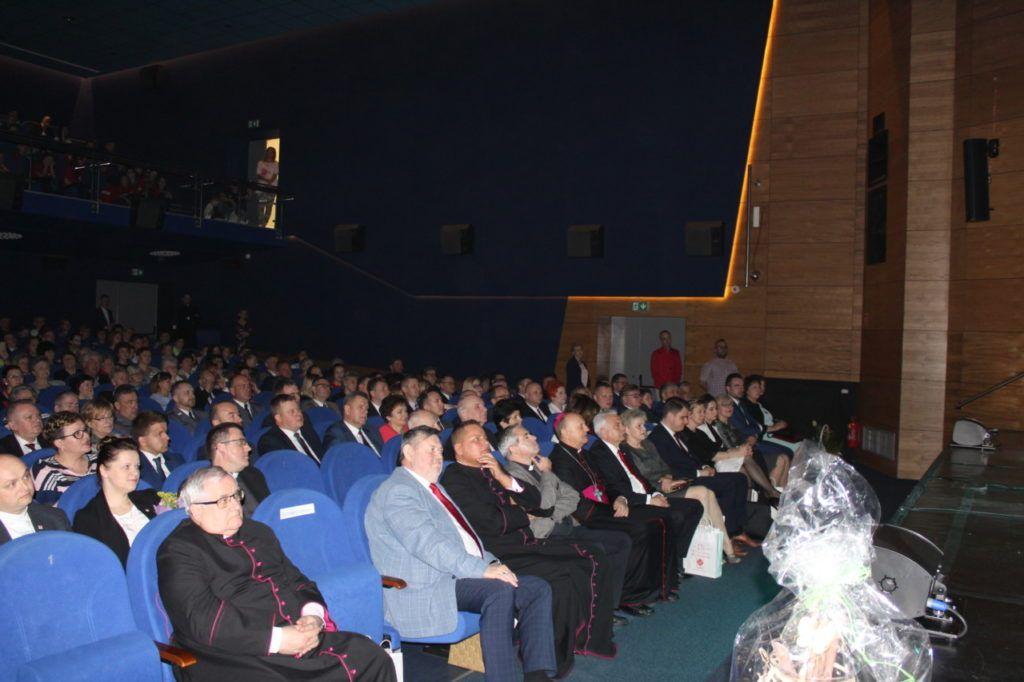 foto: Gala jubileuszowa 25-lecia Caritas Diecezji Drohiczyńskiej - IMG 5360 1024x682