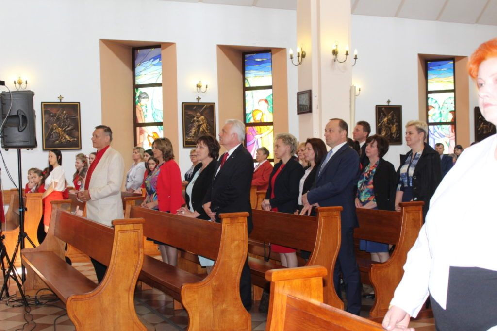 foto: Gala jubileuszowa 25-lecia Caritas Diecezji Drohiczyńskiej - IMG 5616 1 1024x682
