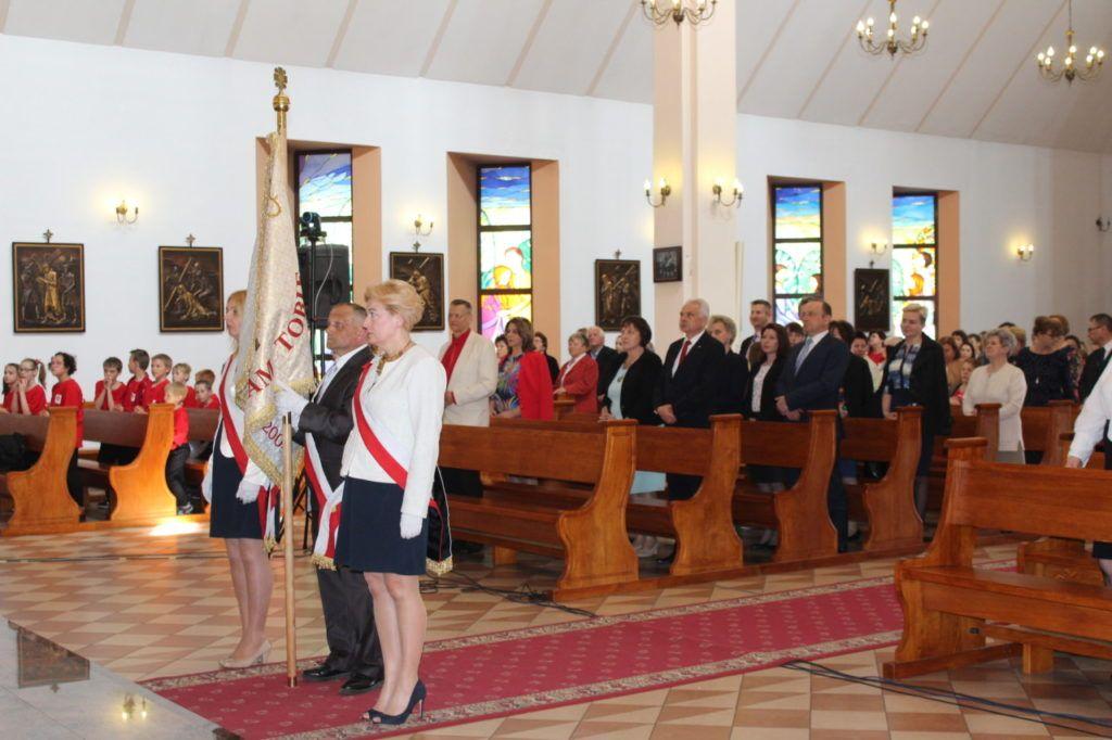 foto: Gala jubileuszowa 25-lecia Caritas Diecezji Drohiczyńskiej - IMG 5620 1 1024x682