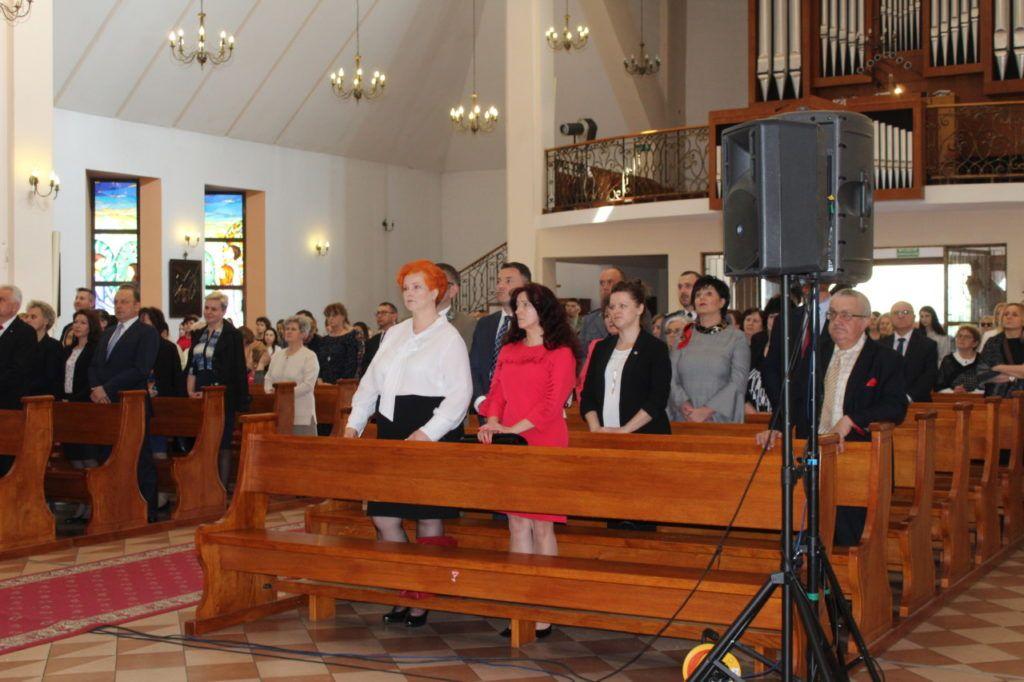 foto: Gala jubileuszowa 25-lecia Caritas Diecezji Drohiczyńskiej - IMG 5622 1024x682