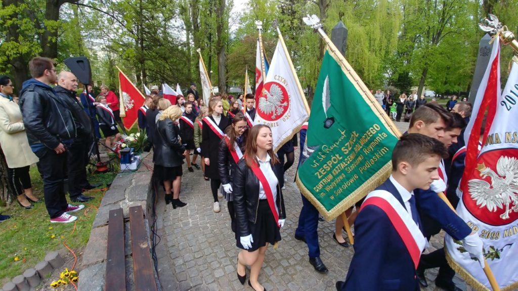 foto: Obchody 228. rocznicy Konstytucji 3 Maja - 20190503 140138 HDR 1024x576