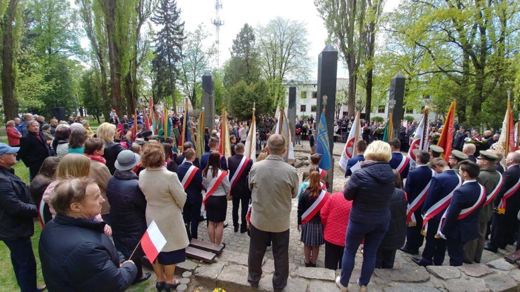 foto: Obchody 228. rocznicy Konstytucji 3 Maja - 20190503 141230 HDR 1024x576
