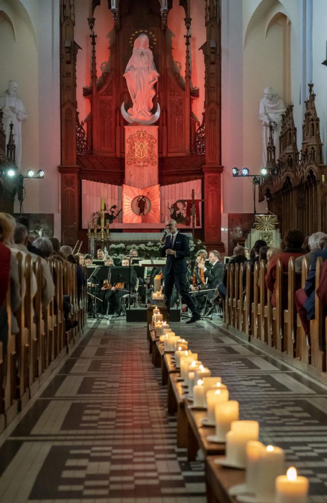 foto: Koncert Sinfonia Viva w sokołowskiej konkatedrze - DSC8872 665x1024