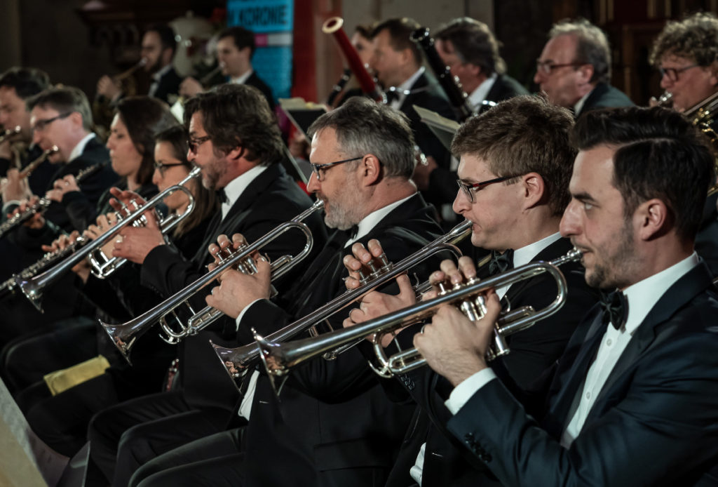 foto: Koncert Sinfonia Viva w sokołowskiej konkatedrze - DSC8902 1024x694