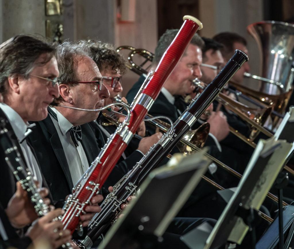 foto: Koncert Sinfonia Viva w sokołowskiej konkatedrze - DSC8951 1024x869