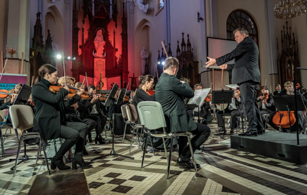 foto: Koncert Sinfonia Viva w sokołowskiej konkatedrze - DSC9017 1024x652