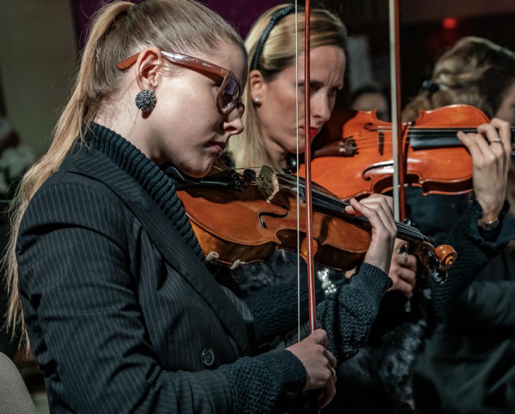 foto: Koncert Sinfonia Viva w sokołowskiej konkatedrze - DSC9130 Kopia 1024x823