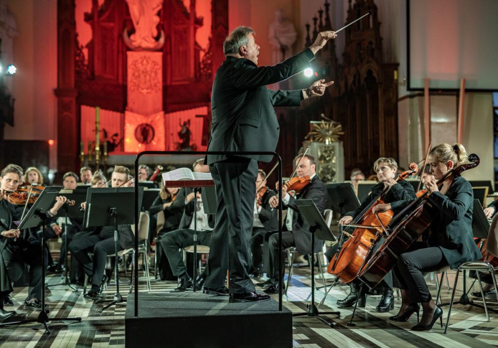 foto: Koncert Sinfonia Viva w sokołowskiej konkatedrze - DSC9158 Kopia 1024x716