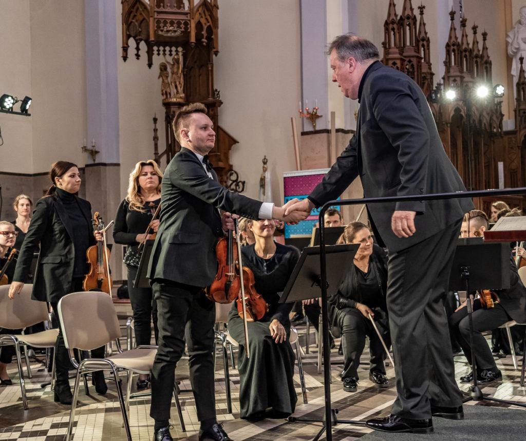 foto: Koncert Sinfonia Viva w sokołowskiej konkatedrze - DSC9233 Kopia 1024x860
