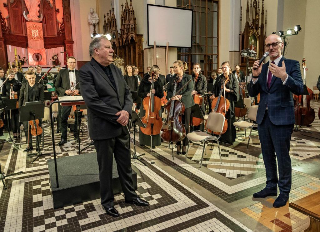 foto: Koncert Sinfonia Viva w sokołowskiej konkatedrze - DSC9243 Kopia 1024x744