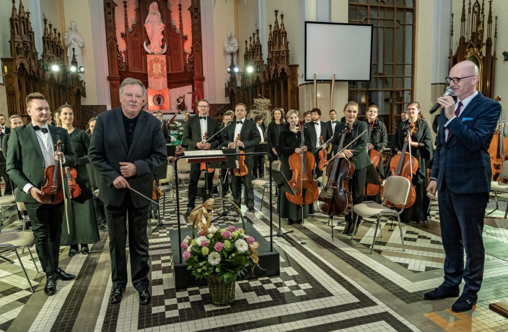 foto: Koncert Sinfonia Viva w sokołowskiej konkatedrze - DSC9260 Kopia 1024x670
