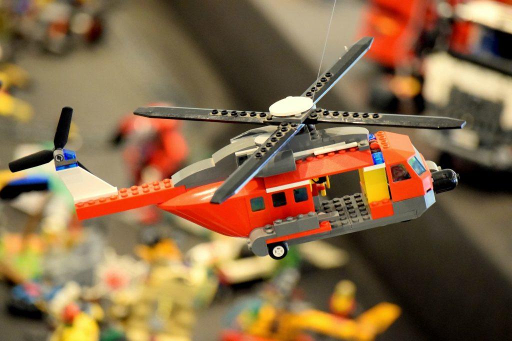 foto: 1. Sokołowska wystawa konstrukcji z klocków Lego® - DSC 0007 1024x682